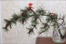 Christmas & Hanukkah Décor
