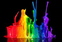 i love colour