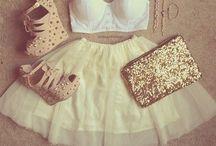 My Style / by Haley Ann