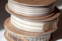 Thread and Ribbon