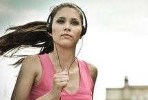 Break A Sweat / by MarySusan Asters