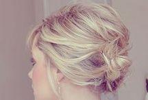 Favorite Hair  / by MarySusan Asters