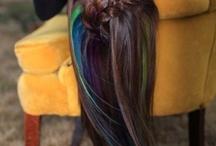 Hair Envy / by terri's little haven & jenn too