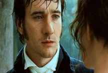Pride and Prejudice / by Leonor Cajaraville