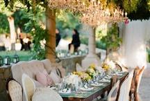 Party/Wedding / by Kelli Throop