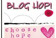 Hampton Art & Really Reasonable Ribbon Choose Hope