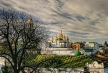 ♡ Kiev & Ukraine ♡ / Kiev and Ukraine Photography by Matt Shalvatis, Roads Less Traveled Photography.  Most photography processed using my HDR+ process. (Photomatix, Photoshop, Topaz Detail)
