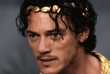 Luke Evans / by Luka Chan