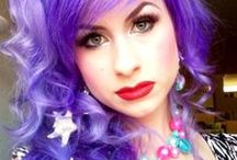 [BAND / SINGER] Traci Hines / Traci has Disney cosplay as well, found on my Disney Pinterest page here: [https://www.pinterest.com/LukaChanDisney/]