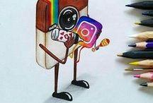 Art [Social Media]