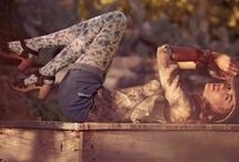 Leggings / by Maxine Burleigh