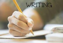 OT- Handwriting / by Katy Lee