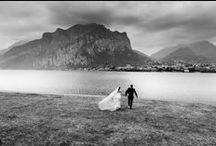 Black & White Wedding Photography / Beautiful Black & White Wedding Photography from some of the best Wedding Photographers in the World.