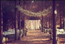 Dream vow renewal/wedding I never had ;)