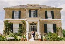 Wedding Venue Ideas / Inspirational & Creative Wedding Venue Ideas