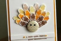 Sweet Stamp Shop - Fall 2013 / Cards & projects featuring stamps from Sweet Stamp Shop!