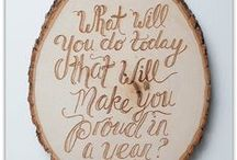 Love What You Do / by Brandy Shoemaker