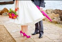 Wedding Shoes / Shoes, Shoes and more Shoes! Find your perfect wedding shoes.