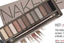 Makeup tips and tricks / by Vanessa Zuniga