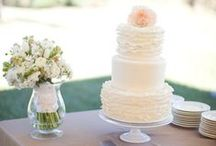 Cake [Wed]. / by Katy Lee