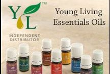 Young Living Essential Oils / by Aimee Siirtola