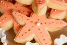 baking ideas / by Kelli Throop