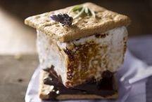Sweet Tooth / Interesting dessert ideas!  / by Carly Hebert