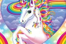 [CHILDHOOD] Lisa Frank