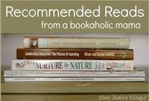 my book list / by Dawn Shiree