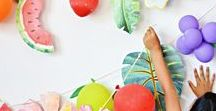 Perfect Parties / Inspiration for the perfect party- Baby Showers, Dinner Parties, Birthdays, and Kids Parties. Oh, and a good theme or two, clever ideas, and all around pretty things. Baby shower party decor, fun baby shower games, best baby shower games, baby shower game ideas, dinner party decor, dinner party tablescapes, dinner party decor ideas, birthday party DIY's, birthday party games, children's birthday party ideas, twins birthday party ideas, twin kids birthday, fun summer kids party ideas, party DIY's