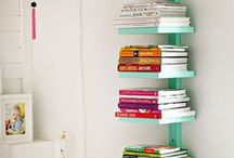 A Life More Organized / The numerous ways we can beautifully organize our lives