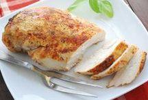 Chicken Recipes / by Marilyn Sholin Fine Art