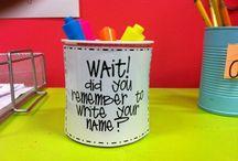 teaching ideas! / by Lindsey Coté