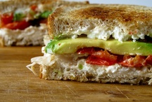 Food—Main Dishes, Sandwiches, & Soups / Blackbean hummus