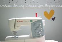 Sewing Savy