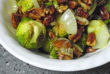 Paleo Recipes to try / by Karen P