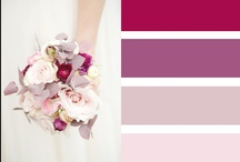 Wedding | Color Ideas.. palletts + ideas to color your world / Color boards to help you say it in stereo!!
