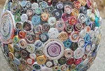 Crafts! / by Lindsay Skisak