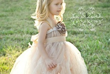 Wedding | Bridal Style | 50+ Gowns to make you swoon / Wedding gowns and Bridesmaid attire - And all the little details that make them sparkle and shine