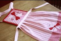 Sewing ♥ Aprons