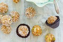 food ♥ desserts & sweets / worldwide