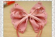 fashion - bow