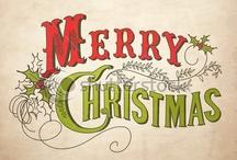 ♥ Season ♥ Christmas / all for christmas