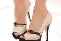fashion - footwear & care
