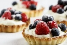 Desserts / by Denise Fraser