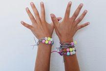 bracelet crafts / Bracelet crafts