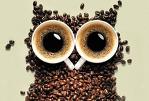 Coffee Culture / Coffee makes me happy! / by Karen P