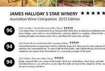 Noticed / Reviews, write-ups and other things we've noticed.  / by Smidge Wines