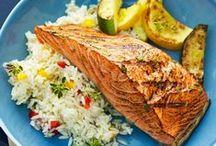 food ♥ seafood