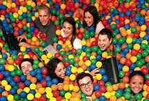 LivingSocialites / What do you call a fun, quirky, enthusiastic, hungry LivingSocial employee? A LivingSocialite, of course! / by LivingSocial Careers